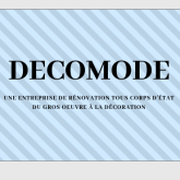 DECOMODE