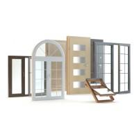 Les différents matériaux de fenêtre