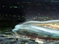 Nice stadium