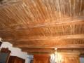 Photo de plafond