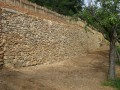 Aménagement du Panorama sur l'Abbaye de Cadouin ...