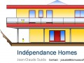 Indépendance Homes