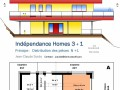 Indépendance Homes 3 + 1