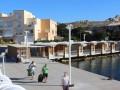 Gare maritime du Frioul