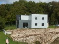 Maison ossature bois BBC