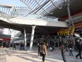 Le carré de soie à Lyon inauguré le 1er avril ...