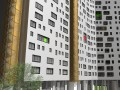 Arlequin 621 logements