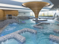 AQUATONIC NANTES - aqua spa fitness