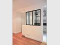 Rénovation complète d'un studio à Paris 9