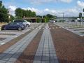 Un parking perméable pour le Mc Donald's de ...