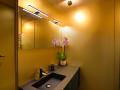 Rénovation d'une salle d'eau aux tonalités de ...