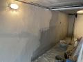 Étanchéité sous-sol par cuvelage