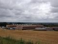 Collège Elven 600 élèves