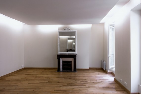 A 08 Appartement 130 m²