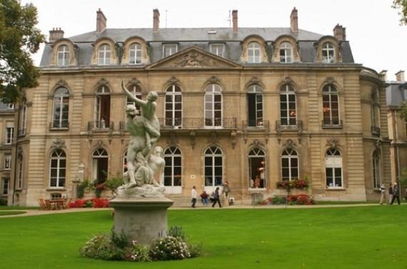 ministere de l 39 agriculture r alisation de chantiers paris